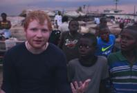Ed Sheeran Rusty radiator