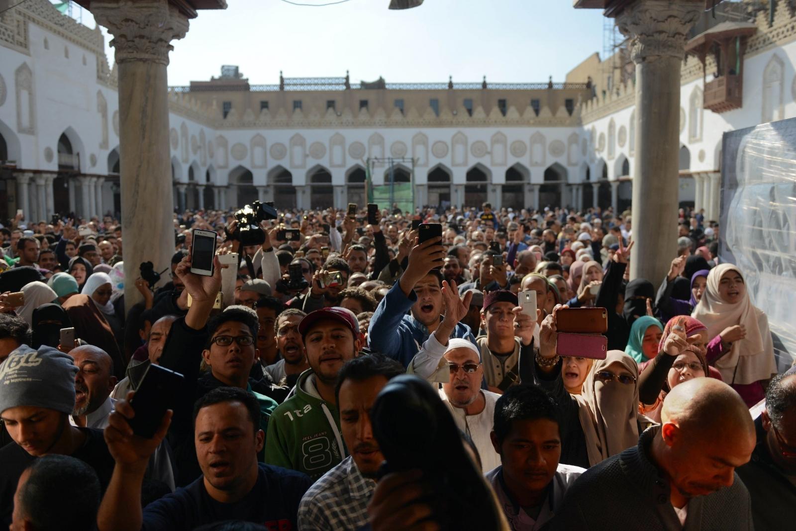 Jerusalem Israel capital Palestinians protest Trump