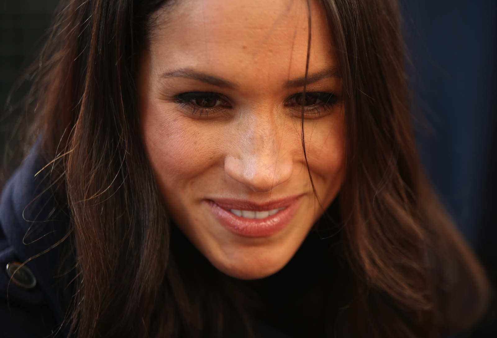 Meghan Markle Nose