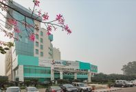 Max Super Speciality Hospital New Delhi