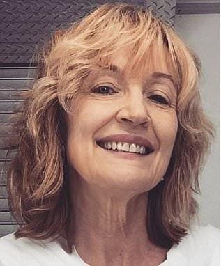 Kathryn Rossetter