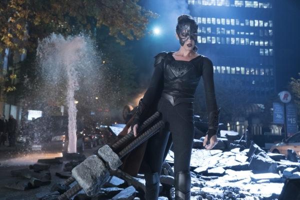Supergirl season 3 episode 10