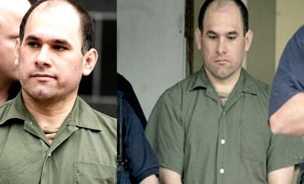 Osiel Cárdenas Guillén