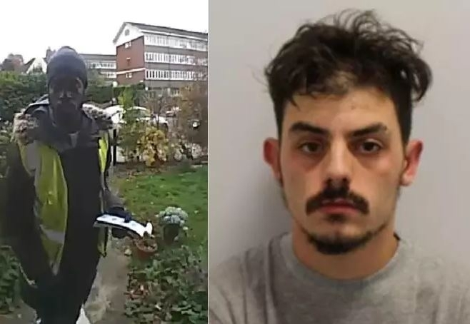 Hostage stripped and beaten by London gang in 50-hour ordeal