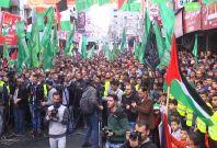 Israeli Retaliation Strikes Kill Two Palestinian Gunmen