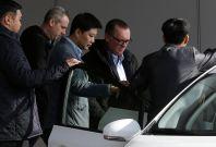North Korea UN talks
