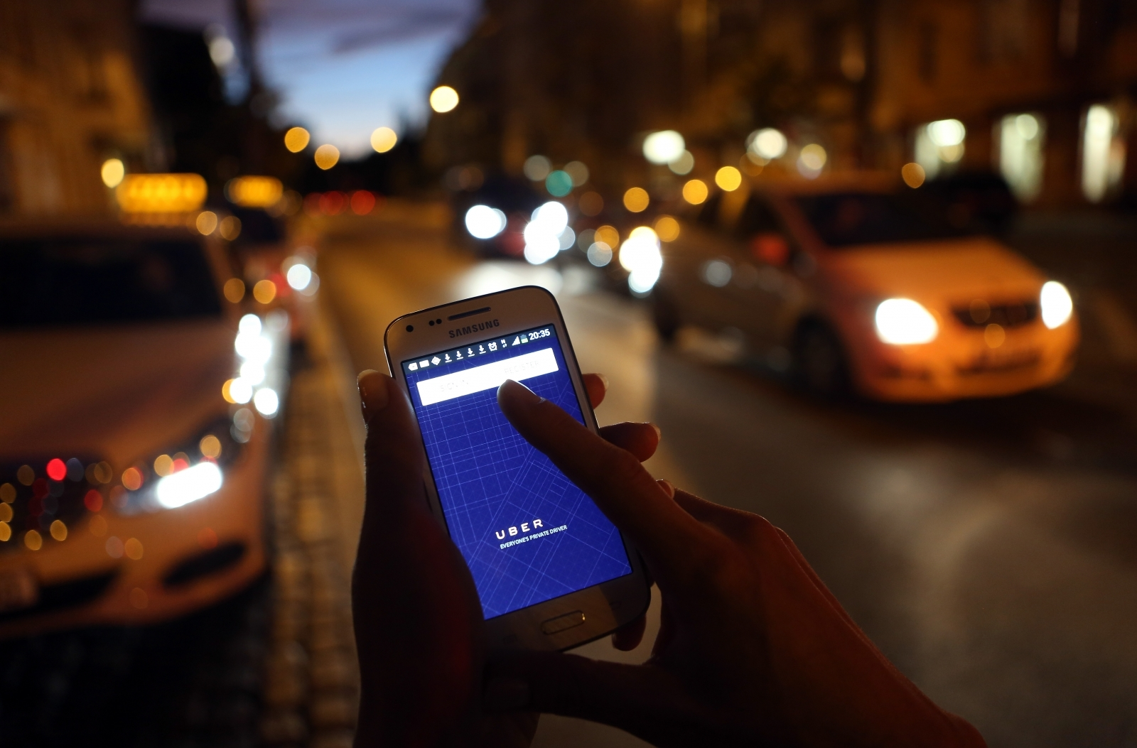 Canadian man charged $18000 by Uber for 5-mile ride