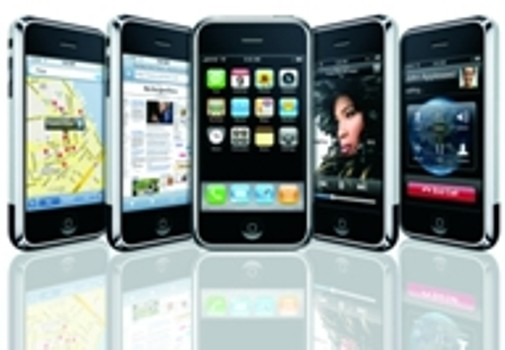 Apple I-Phone Makes 3.34 Million Dollars Every Day