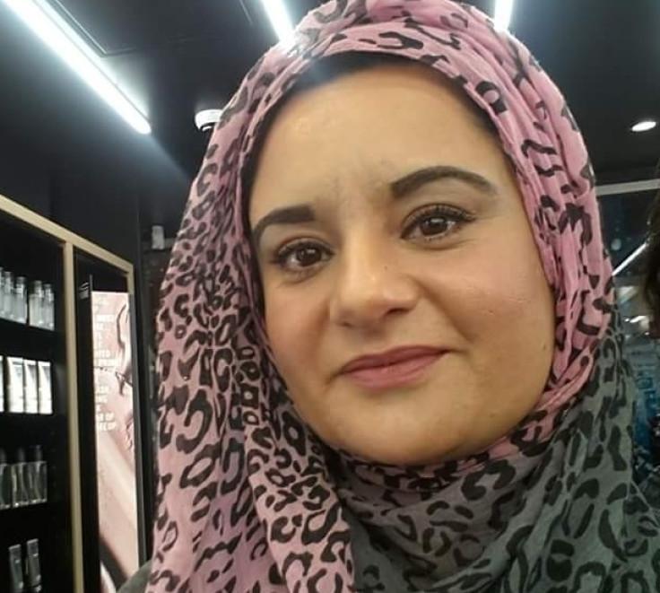 Tahra Ahmed