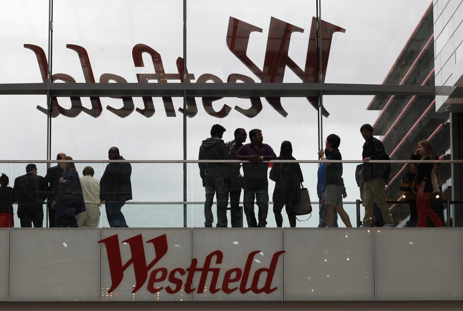 Westfield Stratford
