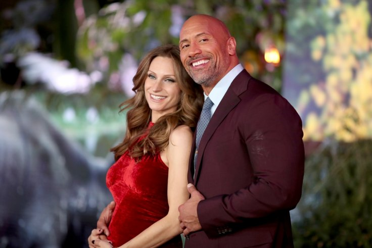 Dwayne 'the Rock' Johnson reveals his secret Hawaiian wedding news on Instagram