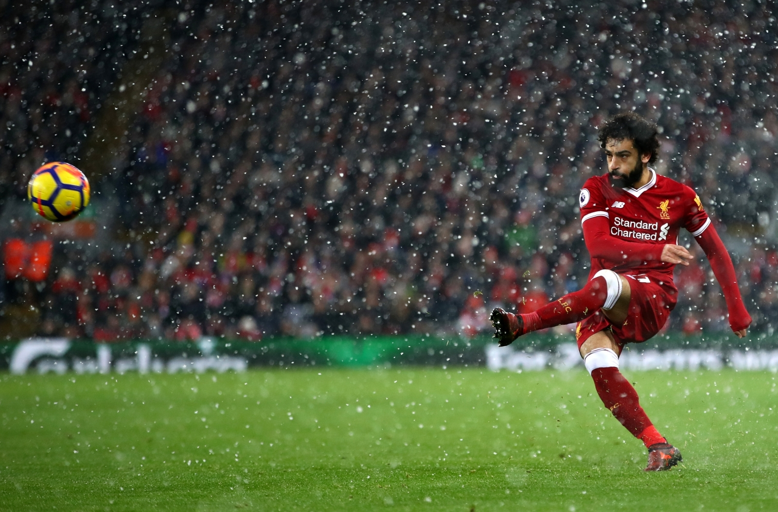 Jurgen Klopp confirms injury scare for Mohamed Salah and ...