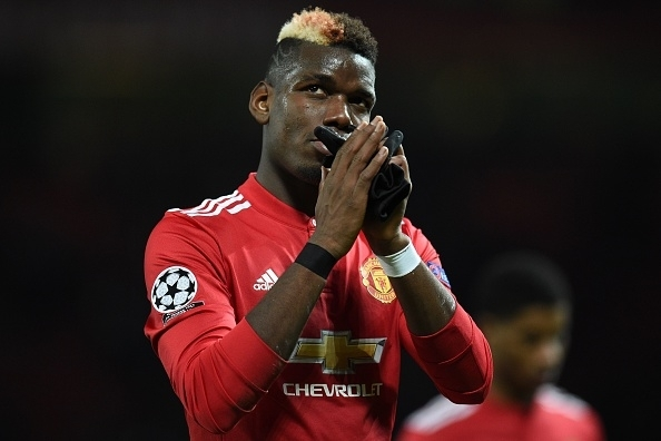 Pogba reveals why he snubbed Real Madrid for Manchester United return