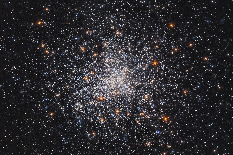 Hubble Messier 79