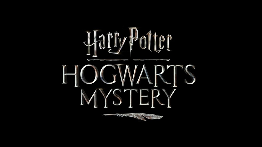 Harry Potter Hogwarts Mystery iOS Android Mobile