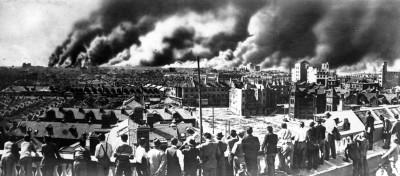 Nanjing massacre
