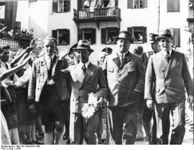 Emil Janning Goebbels