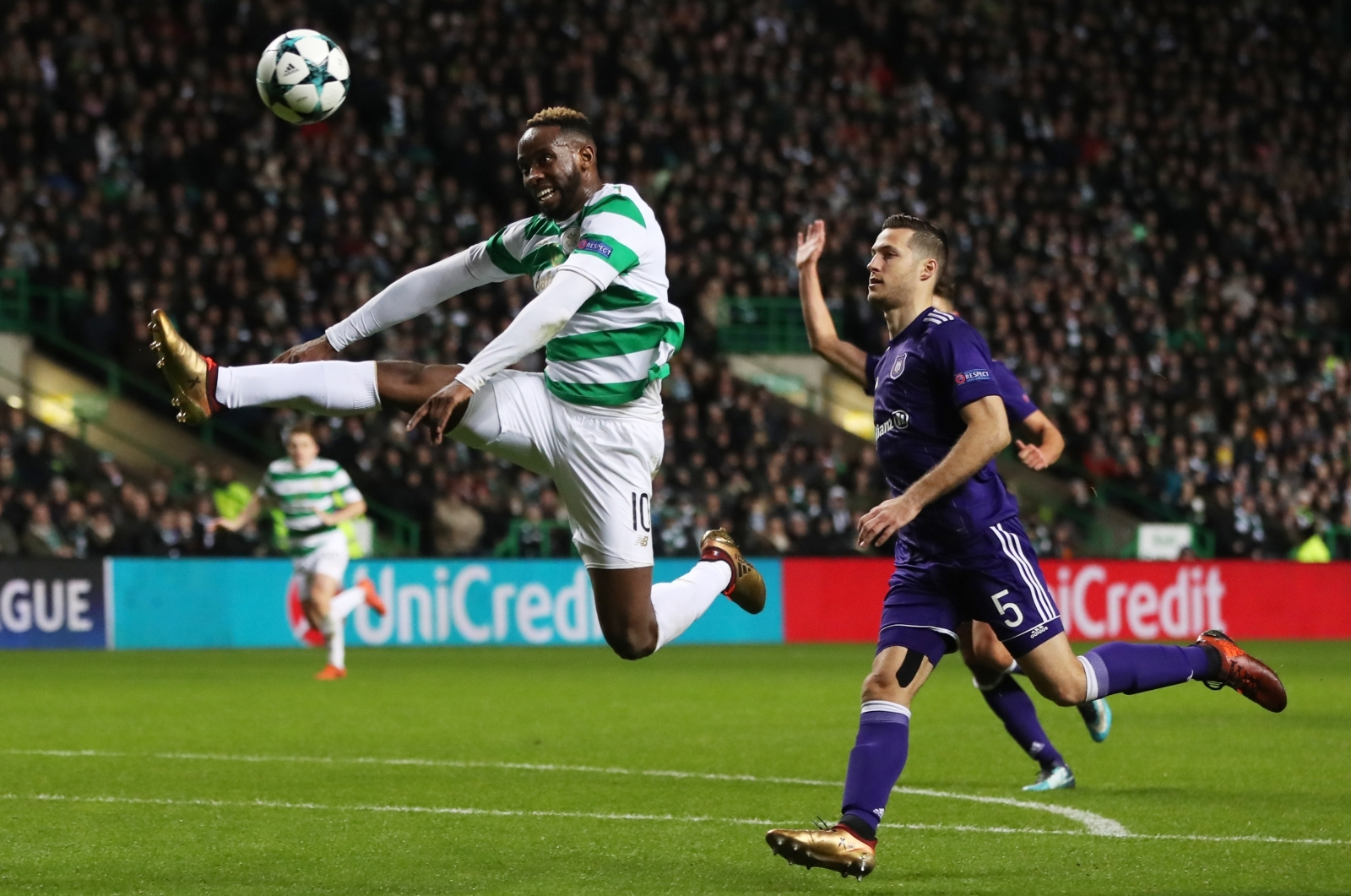 'Plans can change' - Celtic striker Dembele drops January exit hint