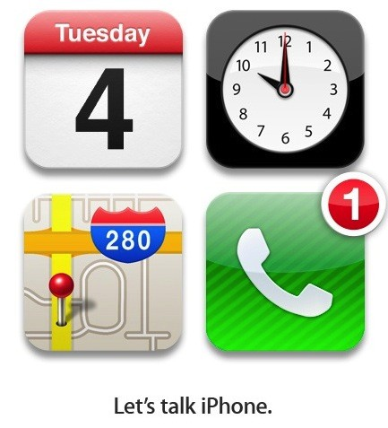 Appe iPhone Release Date Countdown All Evidence Points to Disappointment with the iPhone 4S, Not iPhone 5