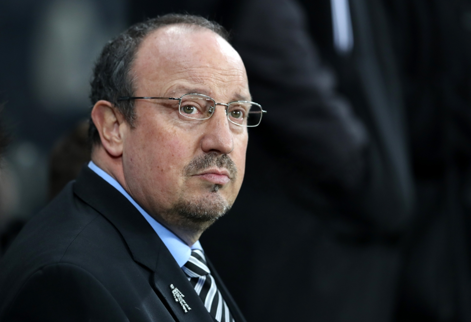 Benitez ´needs to know´ extent of Newcastle´s transfer budget