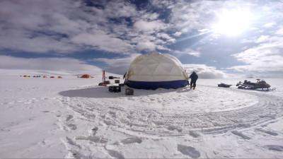 Oldest ice core