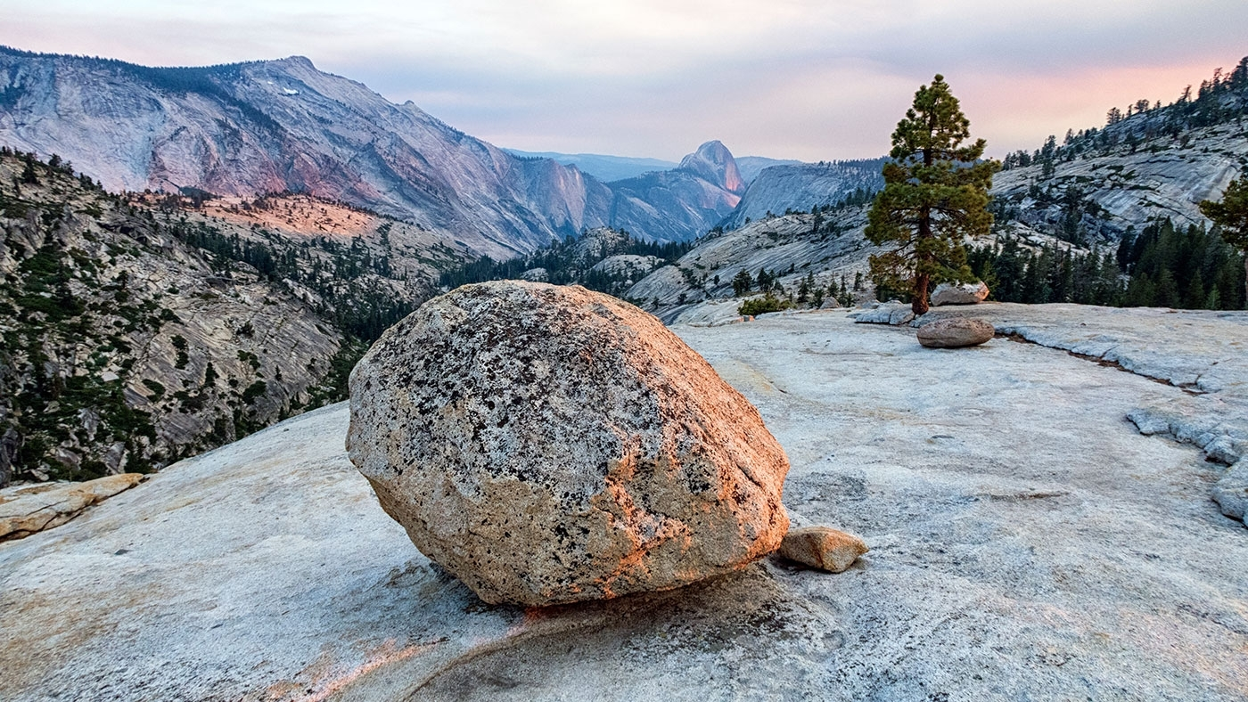Lost water during drought caused Sierra Nevada to rise