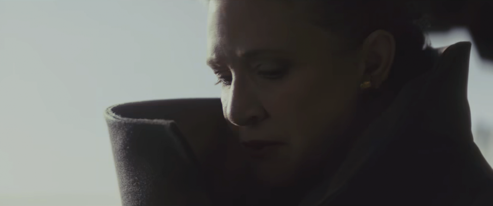 Carrie Fisher Leia Star Wars Last Jedi