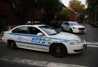Police in Brooklyn