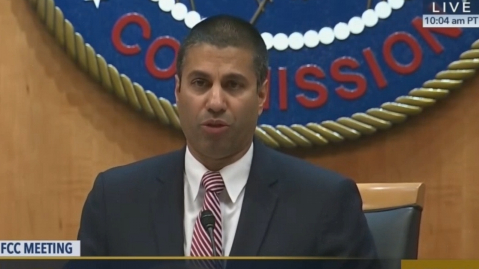 fcc-chairman-ajit-pai-defends-repeal-of-net-neutrality-rules-on-day-of-crucial-vote
