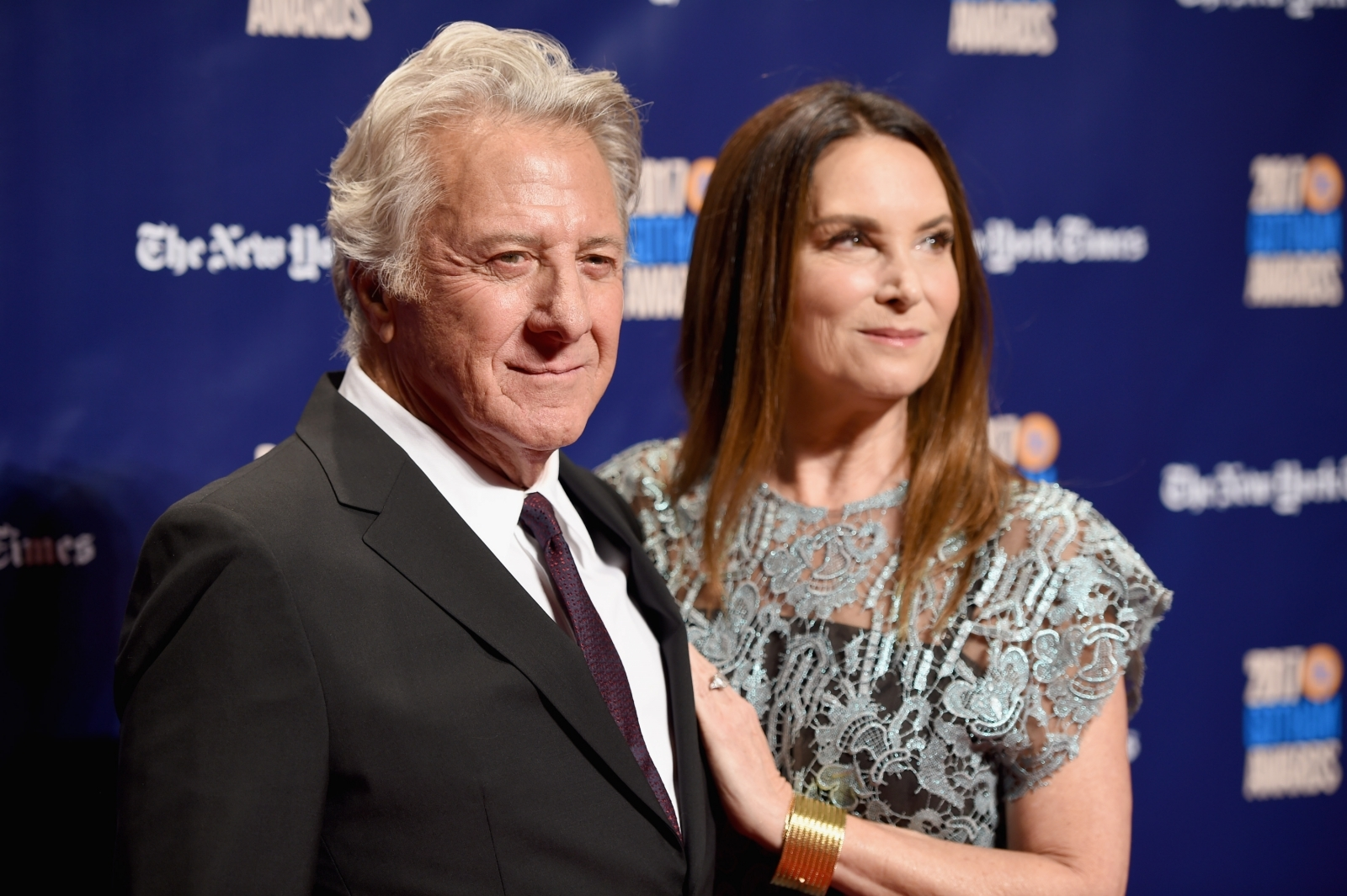 Five more sexual harassment shots fired at Dustin Hoffman