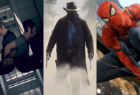 2018 Video Game Preview