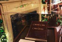 Sean Spicer Christmas Carol
