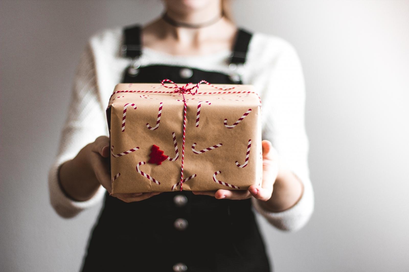 presents christmas