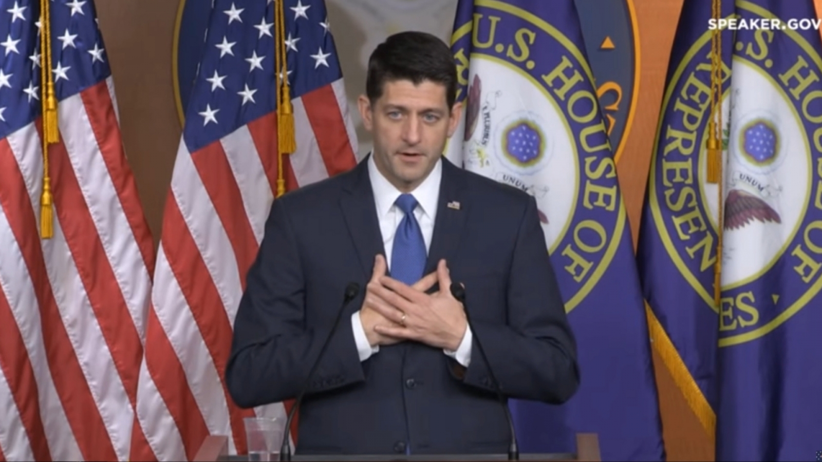 Paul Ryan wants Americans to have more babies
