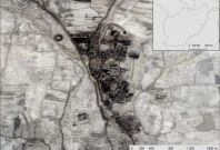 Afghanistan archaeological sites
