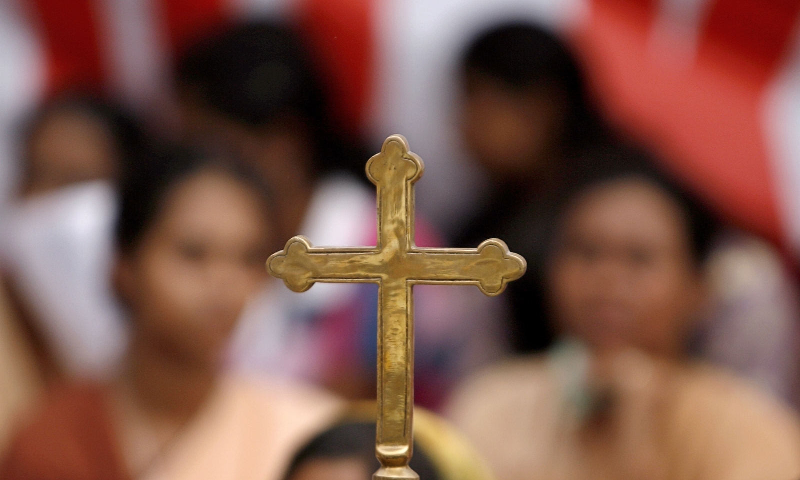 India, Christians