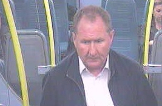 Peckham Rye passenger assault