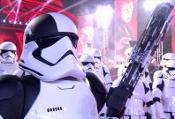 'Star Wars: The Last Jedi': European Premiere Report