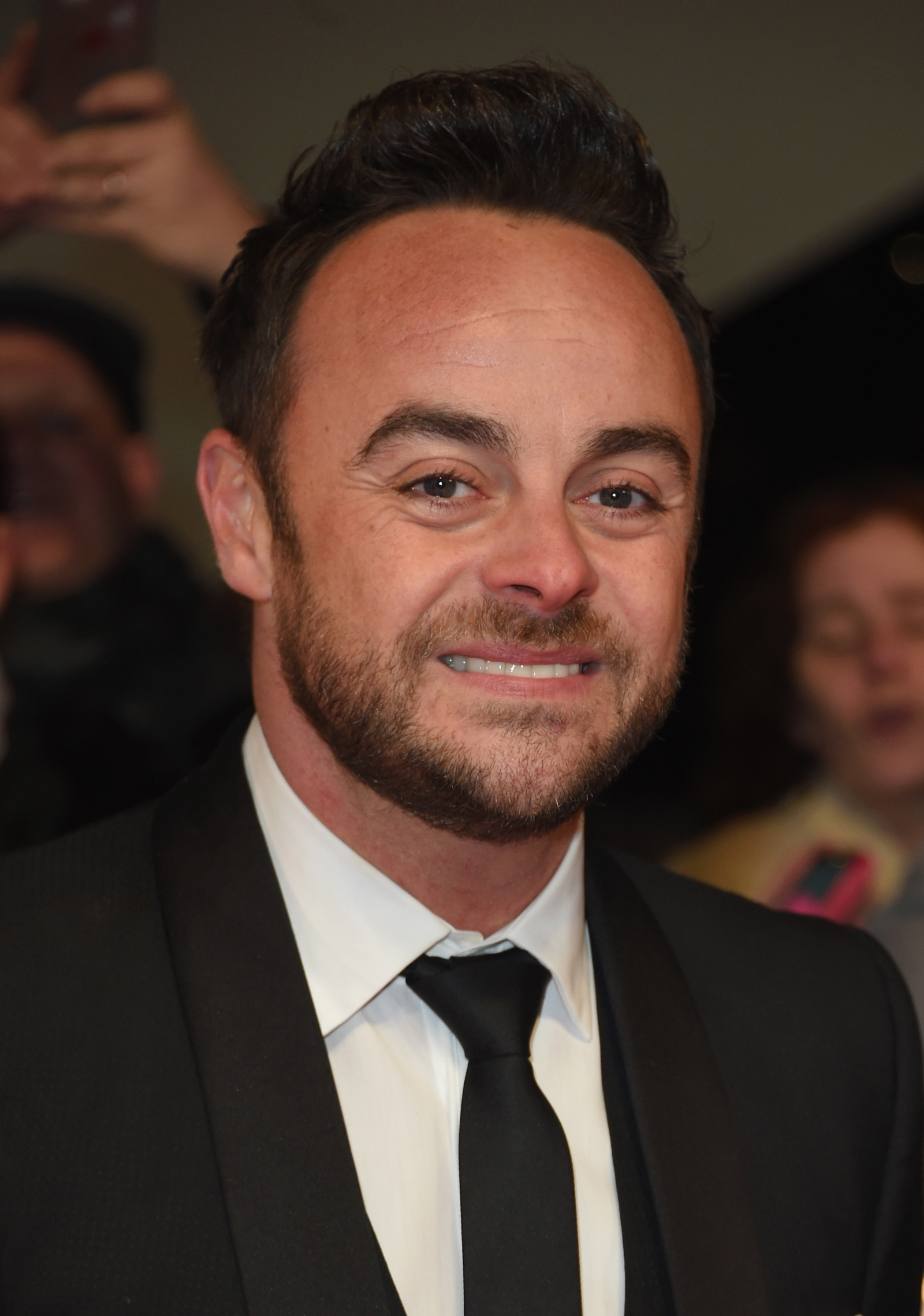 ant mcpartlin - photo #1