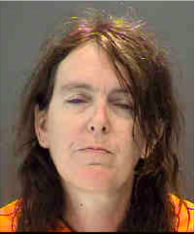 Deputies: Woman confesses to killing wife