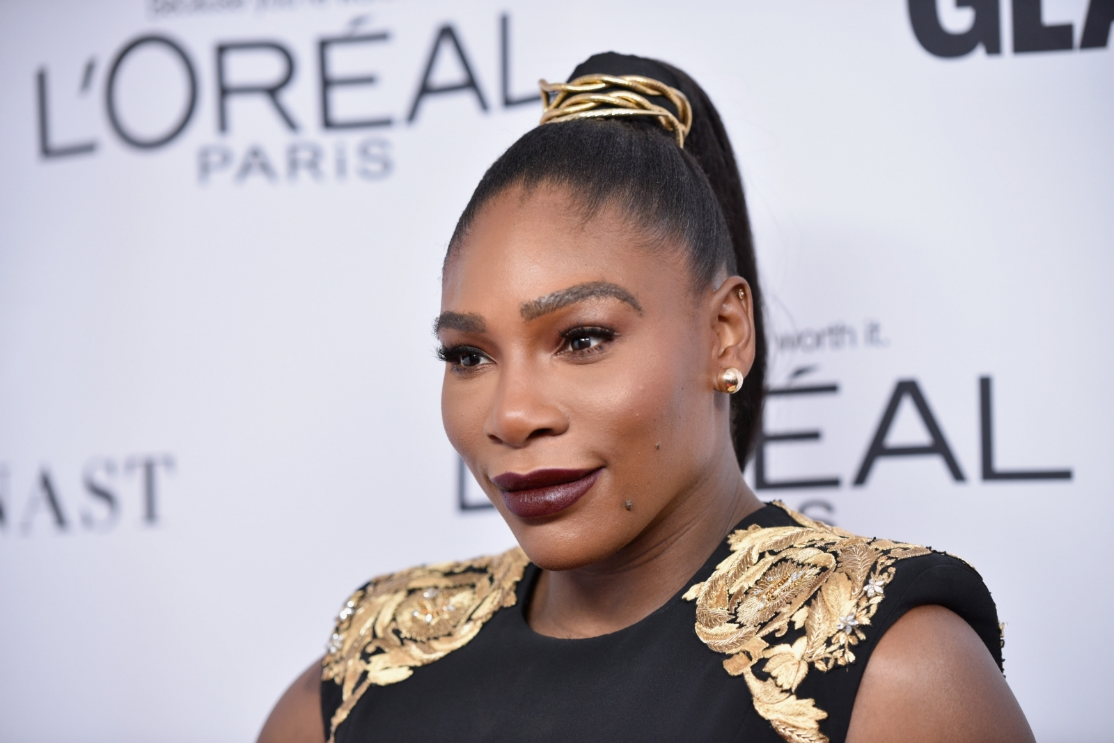 Serena Williams Is Crowdsourcing Motherhood Advice from Instagram