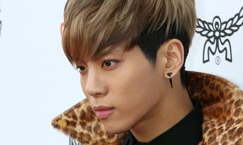 Image result for jonghyun dead