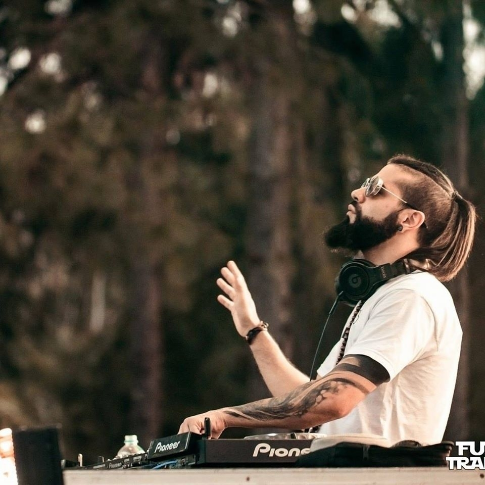 DJ dies and many injured after stage collapses at Brazil's Atmosphere Festival