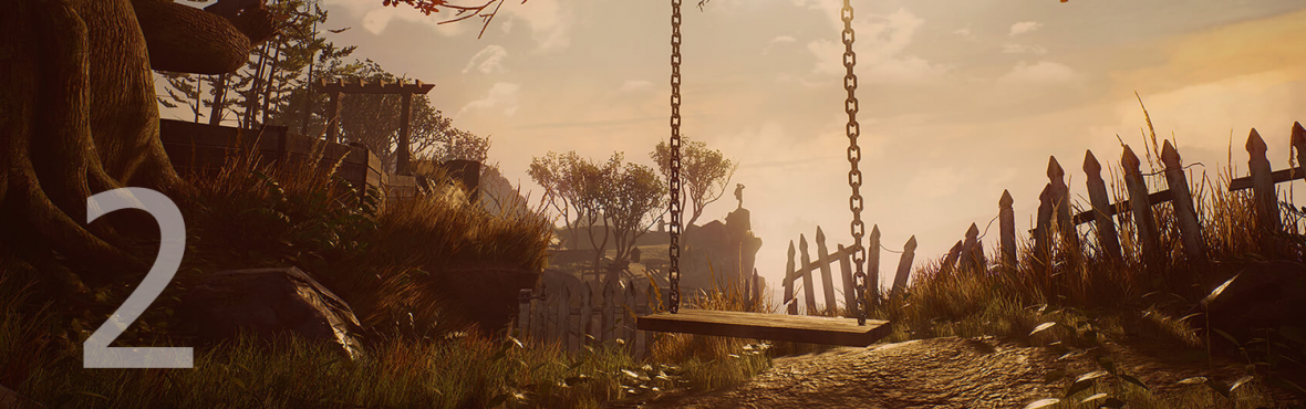 GOTY What Remains of Edith Finch