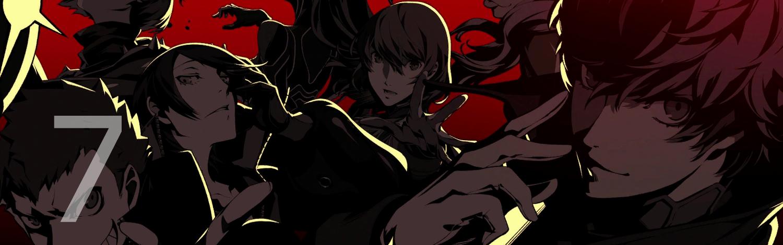 GOTY Persona 5