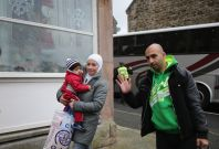 Syrian refugees Scotland