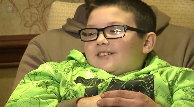 Microsoft Rewards Ohio Kid with Xbox One X for His Generosity