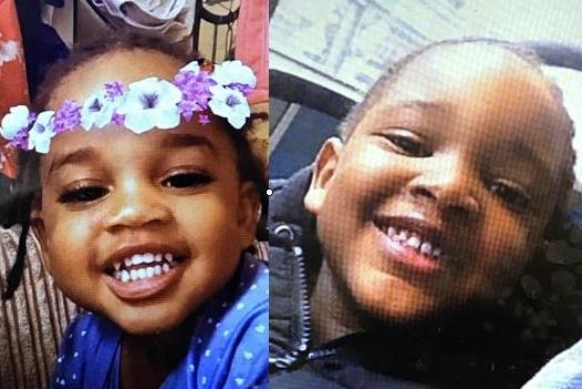 Metropolitan Police Issues Urgent Appeal For Toddlers Missing 'After Being Home Alone'
