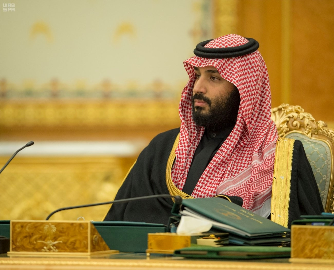 Saudi Arabia largest-ever budget