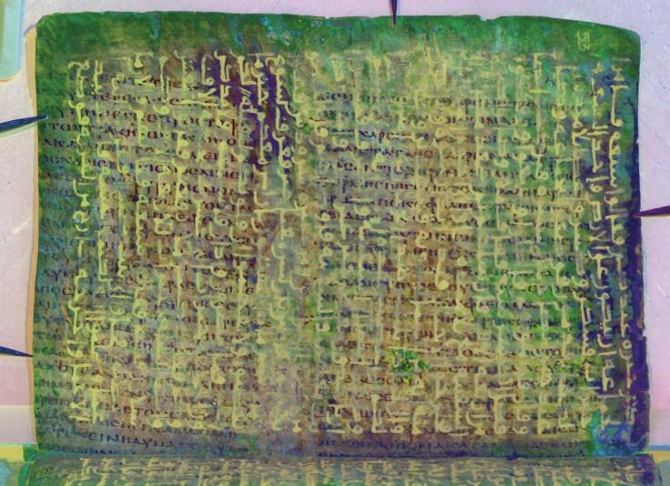 Lost texts - Hippocrates